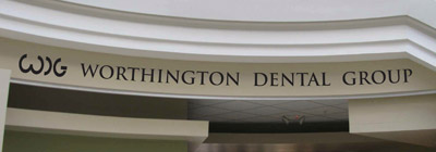 History of The Worthington Dental Group