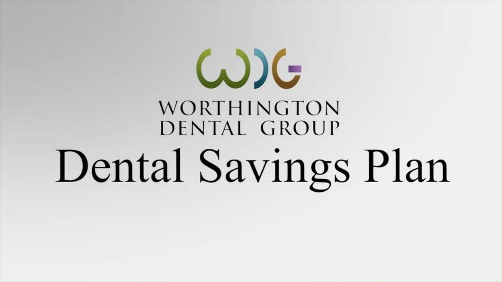 Our Dental Savings Plan