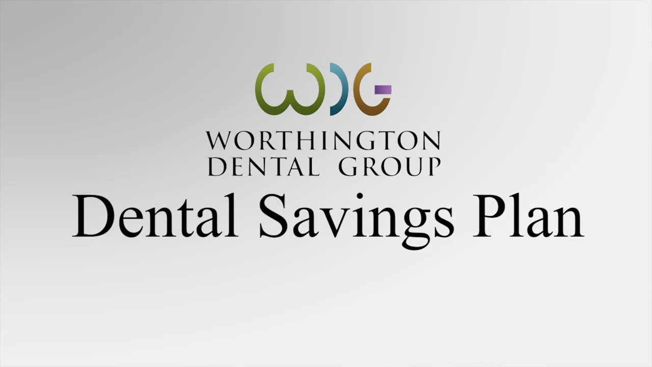 Worthington Dental Group