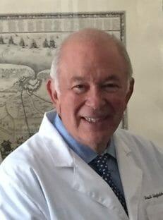 Dr. Silverglade