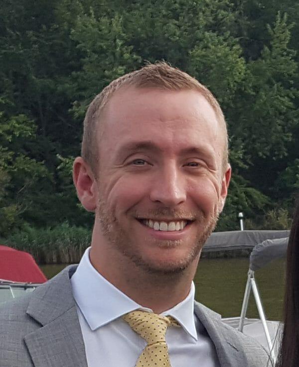 Dr Bradley Moore