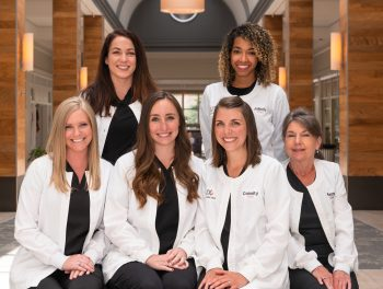 Dental Hygienist & Assistant Team