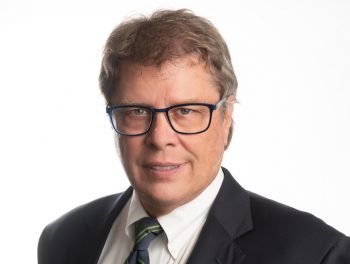 Dr. Richard Cunningham