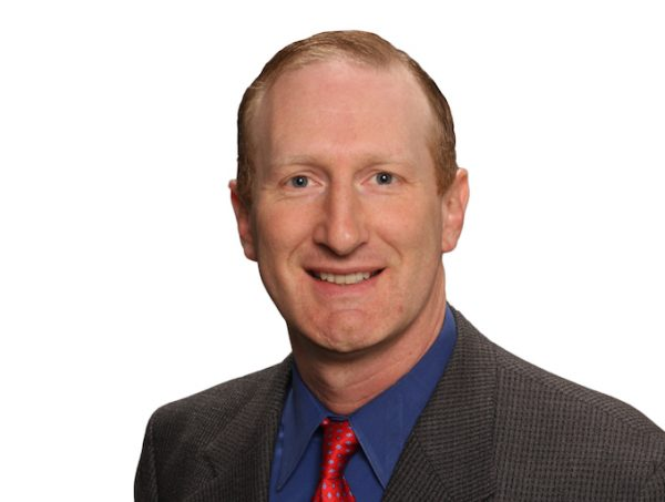 Dr. Daniel Reed