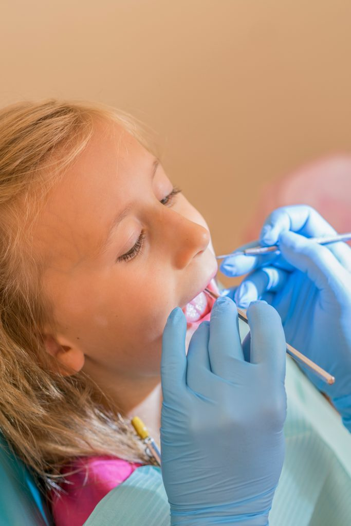 What To Expect At A Child's Dental Appointment